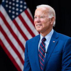 President Biden photograph